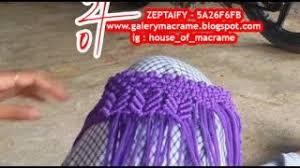 cara akhir membuat tas dari tali kur download membuat motif dasar tas tali kur 2 batyoutube com