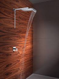 Rain Shower Bathroom by Best Rain Shower Heads For Modern Eco Friendly Bathrooms