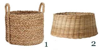tree basket bases beatiful tree