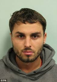 how much for a prison haircut ferne mccann s ex admits having banned mobile in prison daily