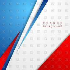 Image French Flag Abstract Background In French Flag Colors Royalty Free Vector Clip