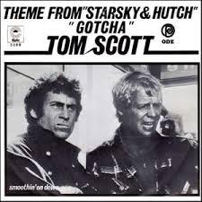 Hutch And Starsky Starsky And Hutch Soundtrack Details Soundtrackcollector Com