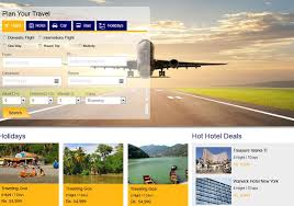 Traveling Websites images Some points to be considered while online ticket booking website jpg