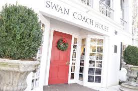 Georgia House The Swan Coach House