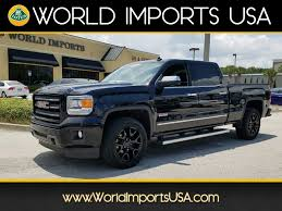used 2014 gmc sierra 1500 crew cab slt 4wd for sale in