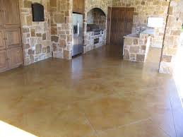 Patio Concrete Stain Ideas by Concrete Stain Colors Download554 X 368 Colorshell Dark Walnut
