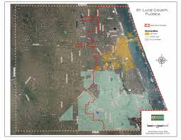 Florida Artificial Reefs Map by Map Gallery St Lucie County Fl