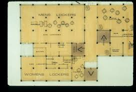 Country Club Floor Plans The Congressional Country Club Facility Austin Texas