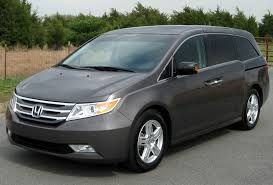 2011 honda odyssey news reviews msrp ratings with amazing images