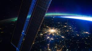 earth from space iss time lapse in 4k youtube