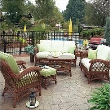 wicker furniture outdoor wicker rattan furniture