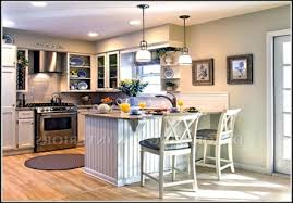 Kitchen Island With Pendant Lights by Kitchen Island Acnl Kitchen Lighting Ideas With No Island