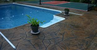 Resurface Concrete Patio Boca Raton Pool Deck Resurfacing U0026 Repairs Best Pool Decking