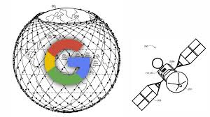 google plans to cover our earth with 1000 satellites and beam internet
