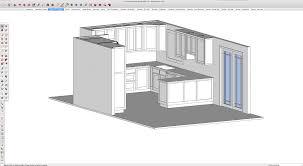 home extension design software free cabwriter u2013 sketchup based cabinet design software