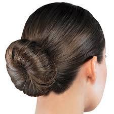 chignon maker easy hair bun maker my make up brush set uk