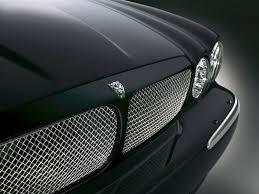jaguar grill custom grills vintage mustang forums