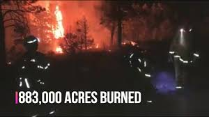 Wild Fire Update Montana by Map Largest Wildfires In Montana September 4 Krtv News In
