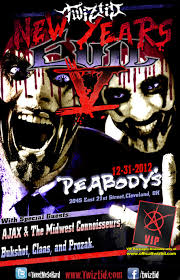 new year u0027s evil vip packages available at officialtwiztid com