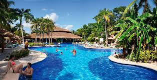 Playa Del Carmen Map Clubhotel Riu Tequila All Inclusive Hotel Condominium Playacar