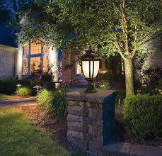 Landscape Lighting Plan Landmark Pavers Landscape Project Images