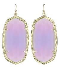 kendra scott necklace light pink cosmic love kendra scott winter 2013 aurora jewelry collection