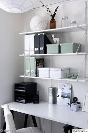 Small Desk Storage Ideas Best 25 Small Office Storage Ideas On Pinterest Office Storage