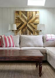 Vintage Holzverkleidung Wanddeko Aus Holz Selber Machen 32 Kreative Inspirationen