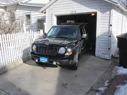 my old one car garage
