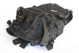 fast pack edc review recoil offgrid
