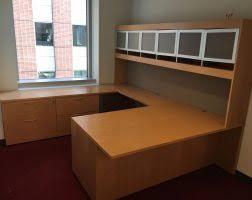 Knoll Reff Reception Desk Desks Office Furniture Ethosource