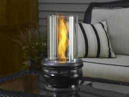 Table Top Patio Heaters by Amazing Glass Fire Pit Table U2013 House Photos
