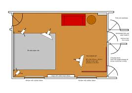 studio layout u2013 ian u0027s studio