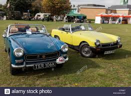 vintage mg midget stock photos u0026 vintage mg midget stock images