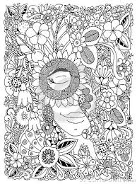 flower garden coloring book 22 bambi coloring pages images
