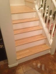 Laminate Floor For Stairs Looking For Wood Stairs And Wood Floors Call 480 868 8515