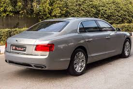 bentley flying spur exterior 2013 used bentley flying spur w12 in india big boy toyz