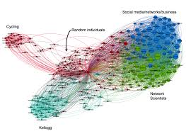 collecting and visualizing twitter network data with nodexl and