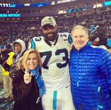 The Blind Side Book Summary Sparknotes Michael Oher U0027s Family Of U0027blind Side U0027 Fame Helped Him Celebrate