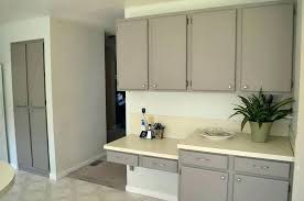 painting oak kitchen cabinets white before and after painting oak kitchen cabinets white setbi club