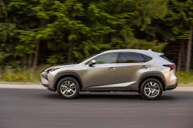 lexus harrier 2016 2017 lexus nx200t reviews and rating motor trend