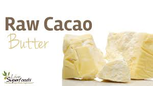where to buy edible cocoa butter all about organic cacao butter livesuperfoods