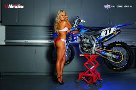 transworld motocross logo dianna dalgren transworld motocross centerfold supercross