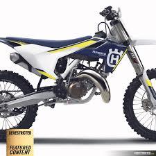 new 2015 motocross bikes husqvarna 2016 motocross models coming soon derestricted