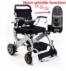 online get cheap portable electric wheelchairs aliexpress com