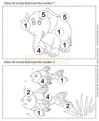 23 best numbers worksheets images on pinterest number worksheets