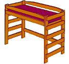 Trundle Bed Definition Bunk Bed Loft Bed And Trundle Bed Definitions