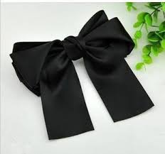 handmade hair bows large big 5 5 party oversize handmade