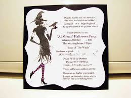 halloween party invitation templates printable quatrefoil graduation open house by mommiesink card bnute