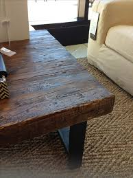 Pottery Barn Connor Coffee Table - best 25 wood coffee tables ideas on pinterest coffee tables